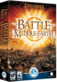 The Lord of the Rings: The Battle for Middle-eart...