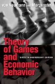 Theory of Games and Economic Behavior
