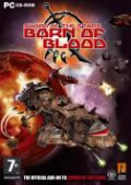 Sword of the Stars: Born of Blood