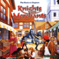 Knights and Merchants: The Shattered Kingdom