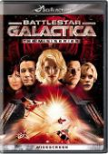 Battlestar Galactica (The Miniseries)