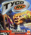 Tyco RC: Assault with a Battery