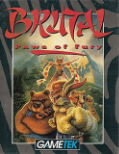 Brutal: Paws of Fury