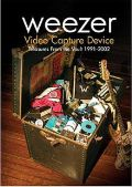 Weezer – Video Capture Device: Treasures from the...