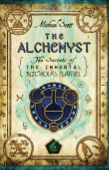 The Alchemyst: The Secrets of the Immortal Nichol...