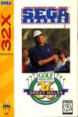 Golf Magazine: 36 Great Holes Starring Fred Coupl...