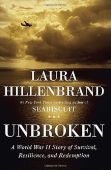 Unbroken: A World War II Story of Survival, Resil...